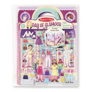 Day of Glamour Front Image
