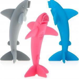 Nuby Lil Shark Front Image