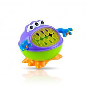 Nuby IMonster Snack Keeper Front Image